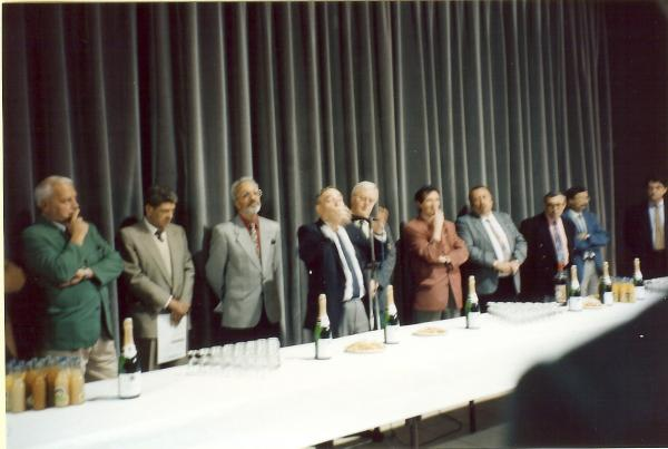 Exposition du GPMC 1995