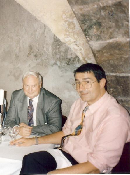 Exposition du GPMC 1995