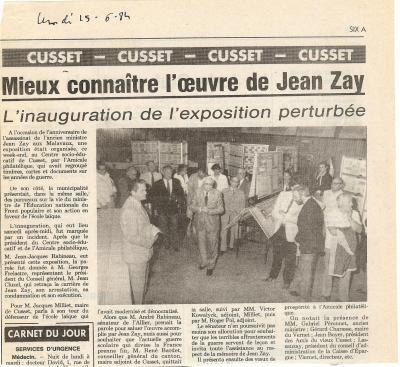 0019 expo jean zay 1984